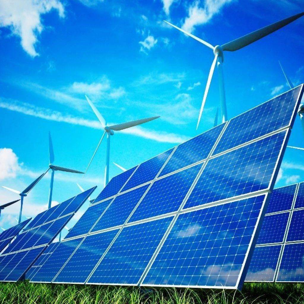 solar eolico