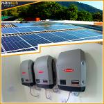 instalacao energia solar
