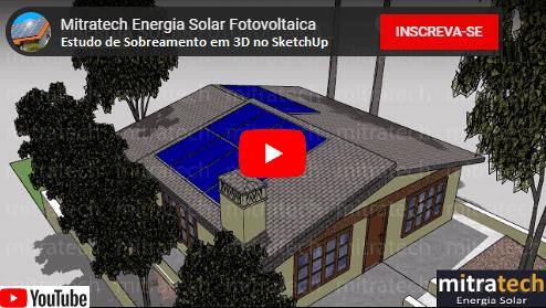 estudo sombra fotovoltaico