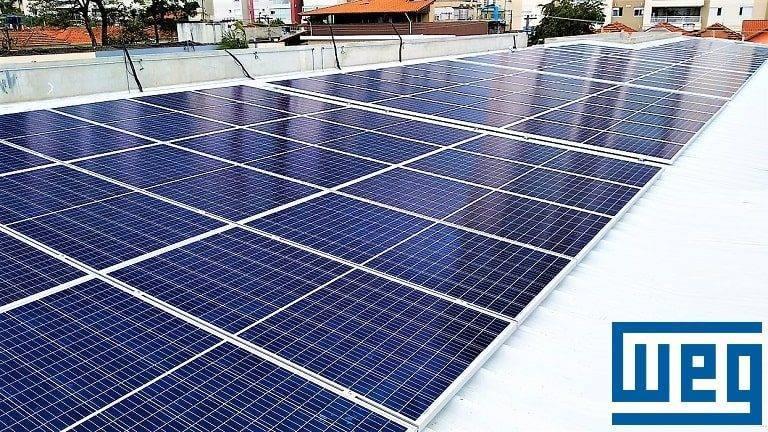 Weg Solar
